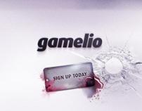 Gamelio