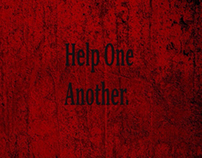 Help one another, meditation