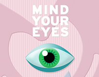 Pearle Vision - Mind Your Eyes