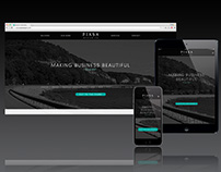 UX UI / Website Design / Multi Media