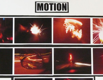 Photography - Motion