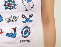 Iriedaily Ahoi Shirt