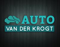 Auto van der Krogt