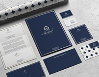 Maktub - Corporate Identity