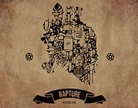 Rapture Board Game