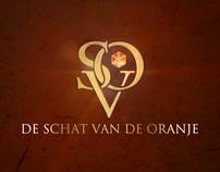 De Schat van De Oranje (Blinded by Gold)