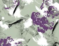 Pattern for Tres Tintas BCN