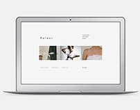 Poleci Website
