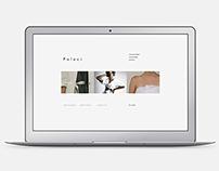 Poleci Website