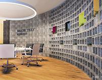 BTK Office