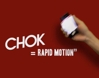 "Coca-Cola ""Chok! Chok! Chok!"""