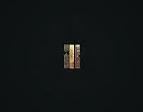 Ilias Karanikolas - Photography Videography Logo Sting