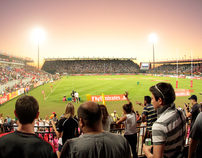 2011 EMIRATES DUBAI 7S
