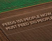 Monsanto Corporate Campaign