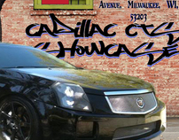 Cadillac Car Show Project