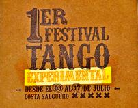 Festival de Tango Experimental