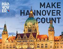 Hannover Milano Fair 2015