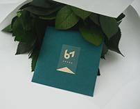 zmomo online florist re-brand 周末末線上花店品牌重塑