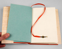 Dirty Books - Conceptual Book Series