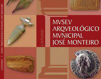 Museu Arqueológico Municipal José Monteiro - Catálogo