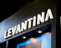 Levantina Booth