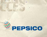 Convención Huellas Pepsico