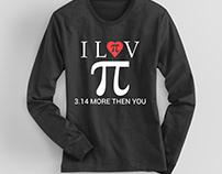 pai T shirt