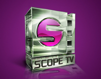 Scope tv logo