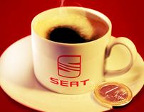 SEAT Convenção Após Venda 2012