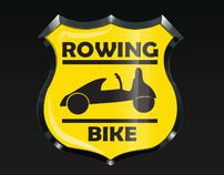 Rowing Bike