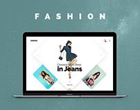 FASHION | Fashion Store