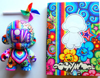 My Munny Journal