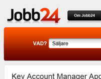 Jobb24.se