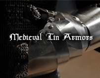 Medieval Tin Armors (OUTDATED)
