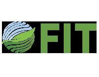 Logo Design - FIT - Fondo de Inversion en Tierras