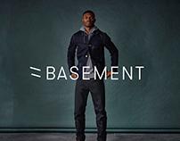 Basement Branding