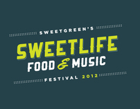 Sweetlife Food and Music Festival 2012