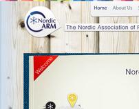 Nordic ARM