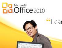 Microsoft Office 2010 Launch