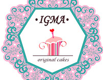 IGMA Original Cakes