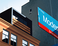 Modernism Ave