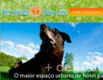 Pet Hotel Dog Life