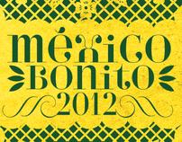 Calendario Maseca 2012 USA