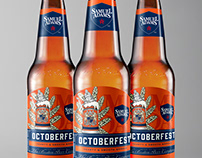 Samuel Adams - 'Octoberfest'