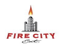 Fire City Logo Development