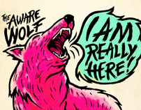 The Aware Wolf