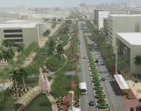 Redevelopment of Al Rayyan Road