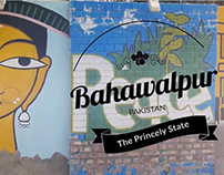 Pakistan Diaries - Bahawalpur - The Princely State