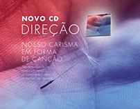 Vídeos CD Direção - CACL Comunidade Cristo Libertador