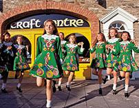 Step Dancing in Irish Culture
